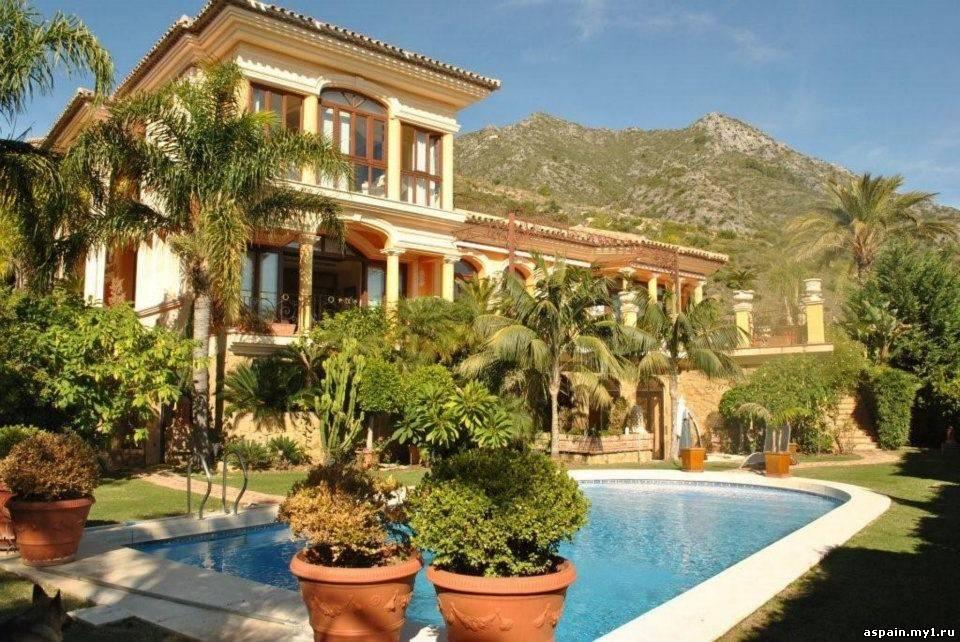 Недвижимость в барселоне кипр